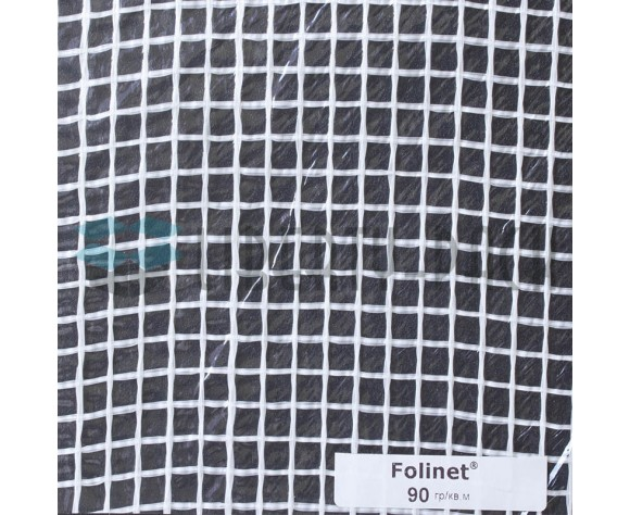 Армированная полиэтиленовая пленка 2м*50м бесшов.- 90г/кв.м