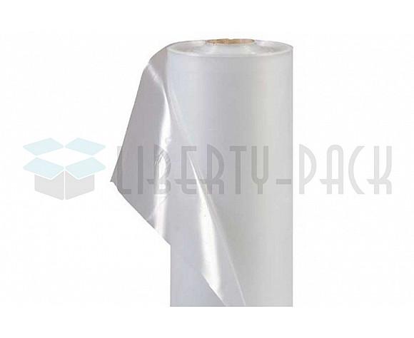 Пленка полиэтиленовая 80 мкм - 1,5м*200м