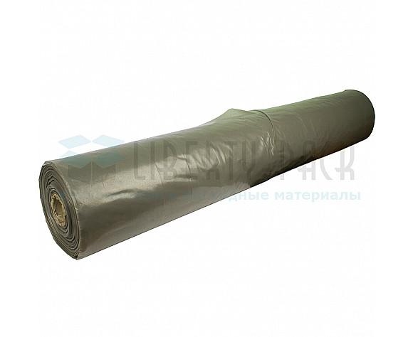 Пленка полиэтиленовая техническая 1,5м*100м- 120мкм