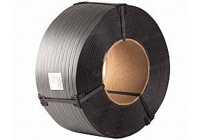Лента полипропиленовая металлик 12*0,5- 3000м